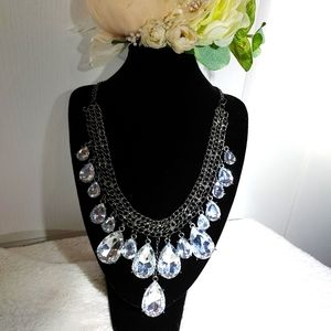 Fashion Jewellery necklace